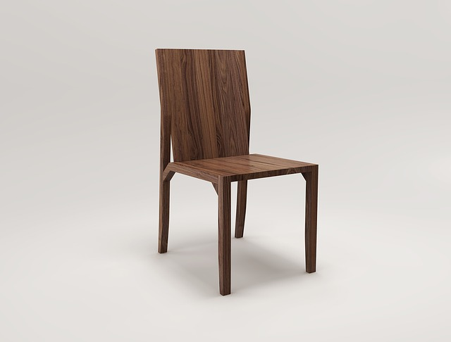 Number-Four-Chair