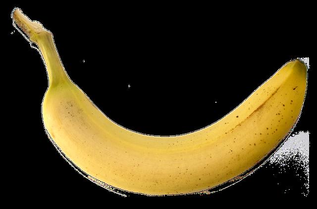 Banana - Yellow
