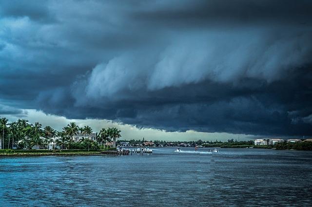 புயல் (Cyclone)
