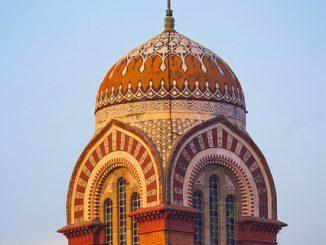 Madras University PG Admissions 2019