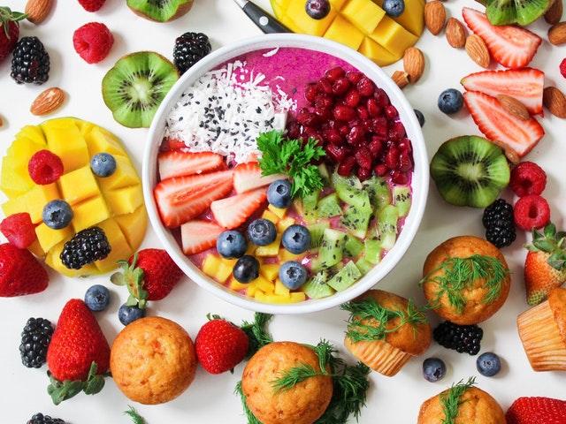 உணவூட்டம் (Nutrition) - ஆற்றல் - கலோரி